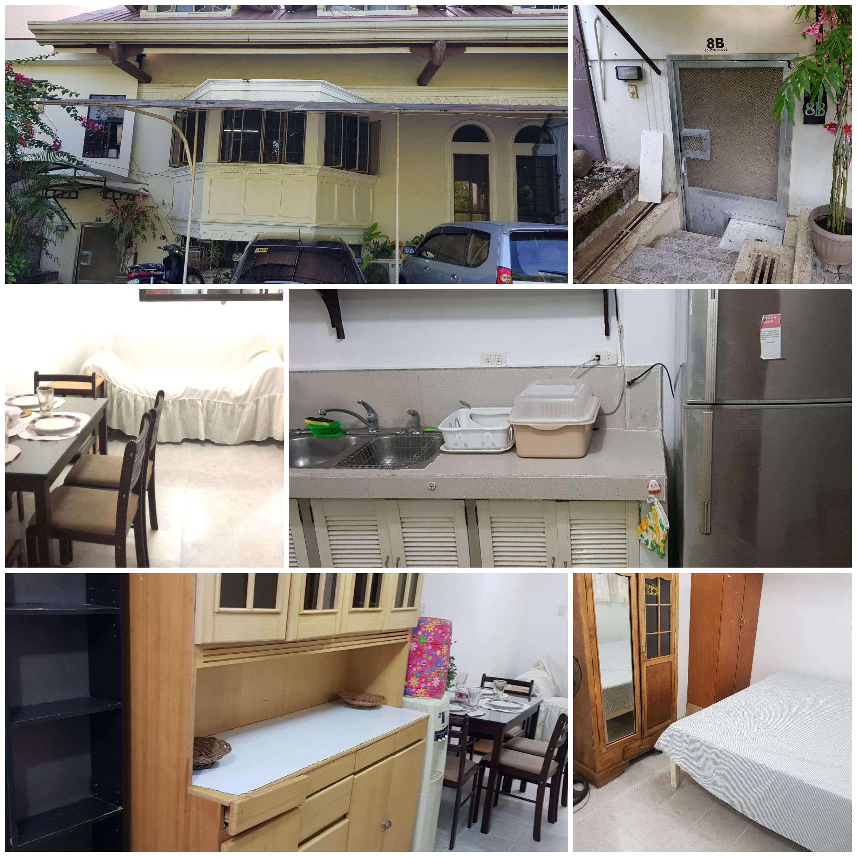 Nice Fully Furnished Bachelor's Pad At Hi End Village