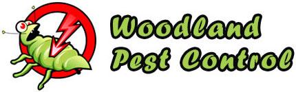 woodland pest control