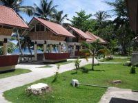 Mahan Garden Resort 3