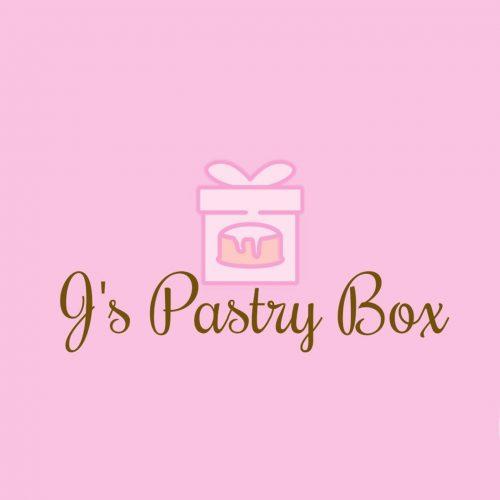 J's Pastry Box 1 PROFILE