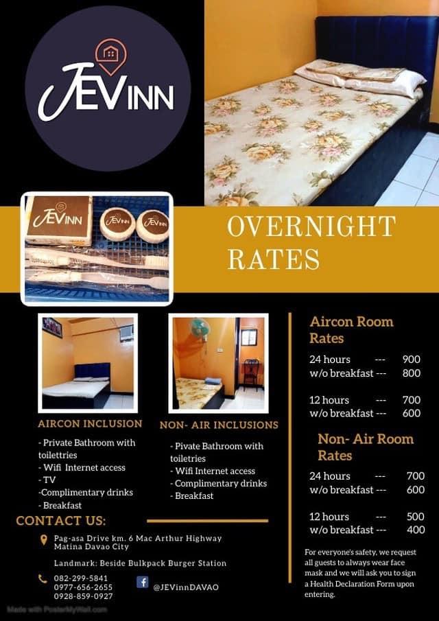 JEV Inn 2