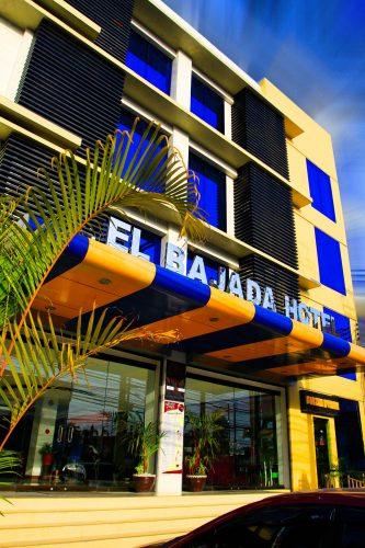 El Bajada HOTEL 1 PROFILE