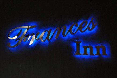 Frances Inn 1 PROFILE