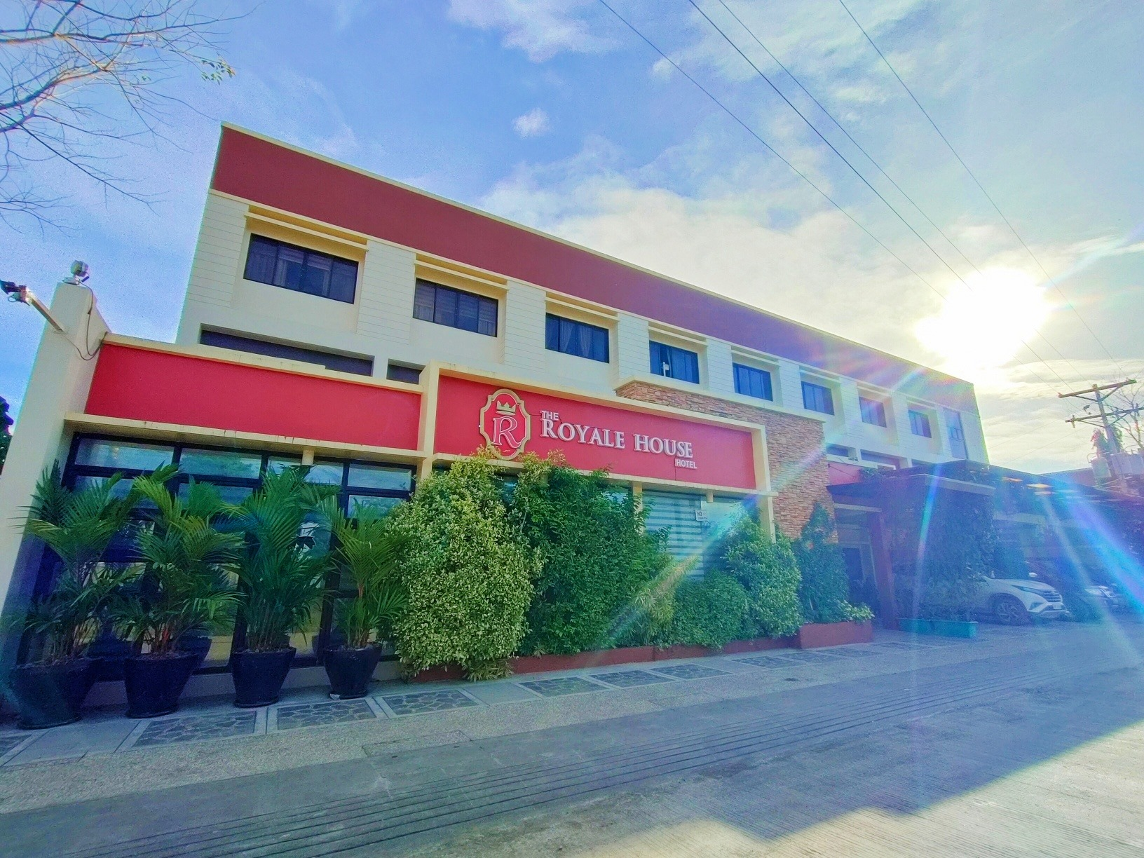 The Royale House Travel Inn and Dormitel 3