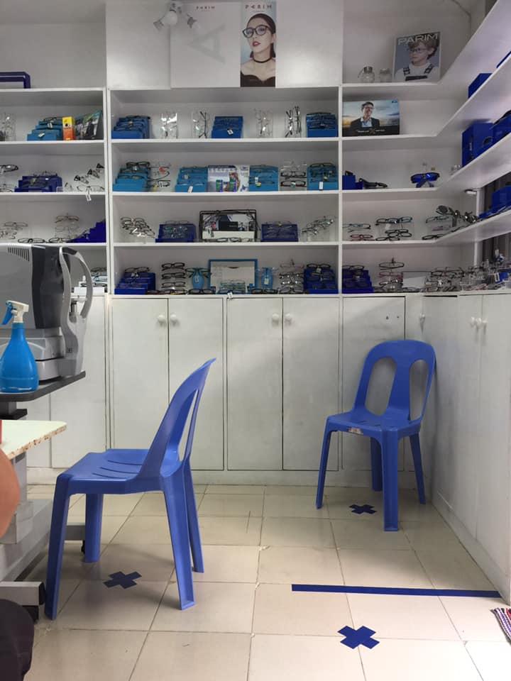 EJNS Optical Clinic 3