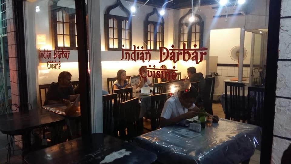 Indian Darbar Cuisine 3