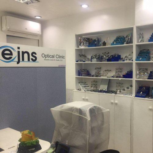 EJNS Optical Clinic 1 PROFILE