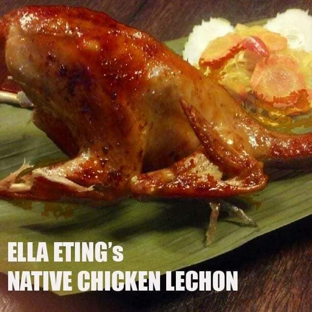 Ella Eting Native Chicken Barbecue and Seafood Grill 3