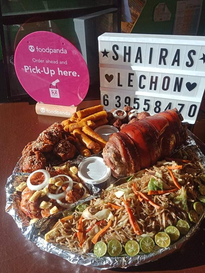 Shaira's Lechon House 3