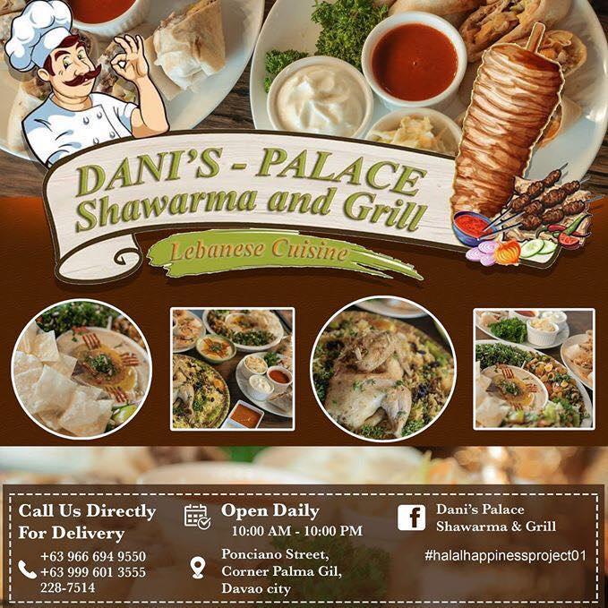 Dani's Palace Shawarma & Grill 1 profile