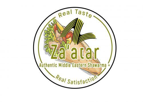 Za'atar - Authentic Arabic Shawarma+ 1 PROFILE