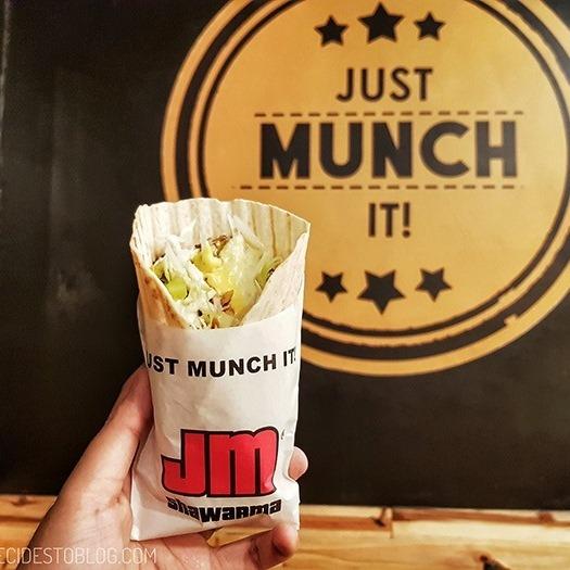 JM Shawarma, Hardin Food Hub 1 profile