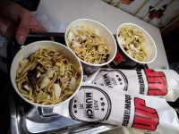 JM Shawarma, Hardin Food Hub 3