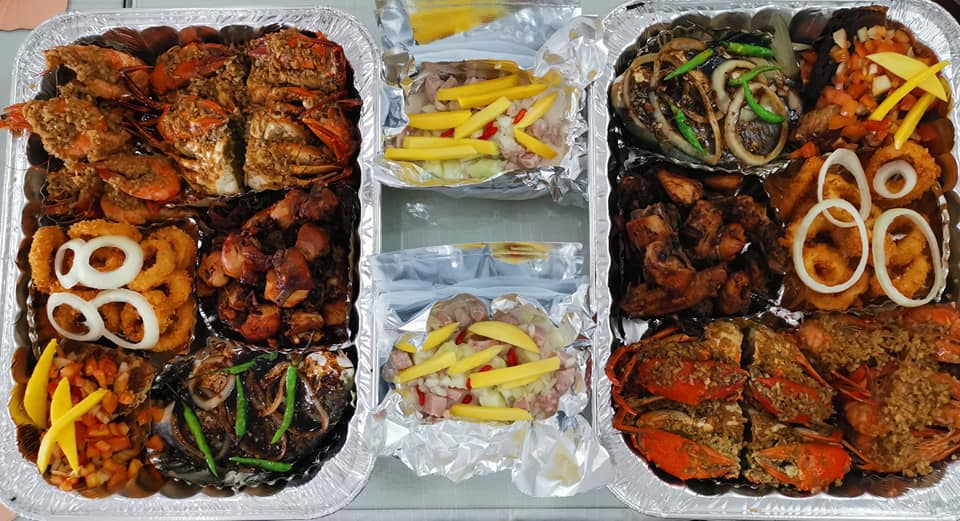 Davao Arpochi Seafood Restaurant 3