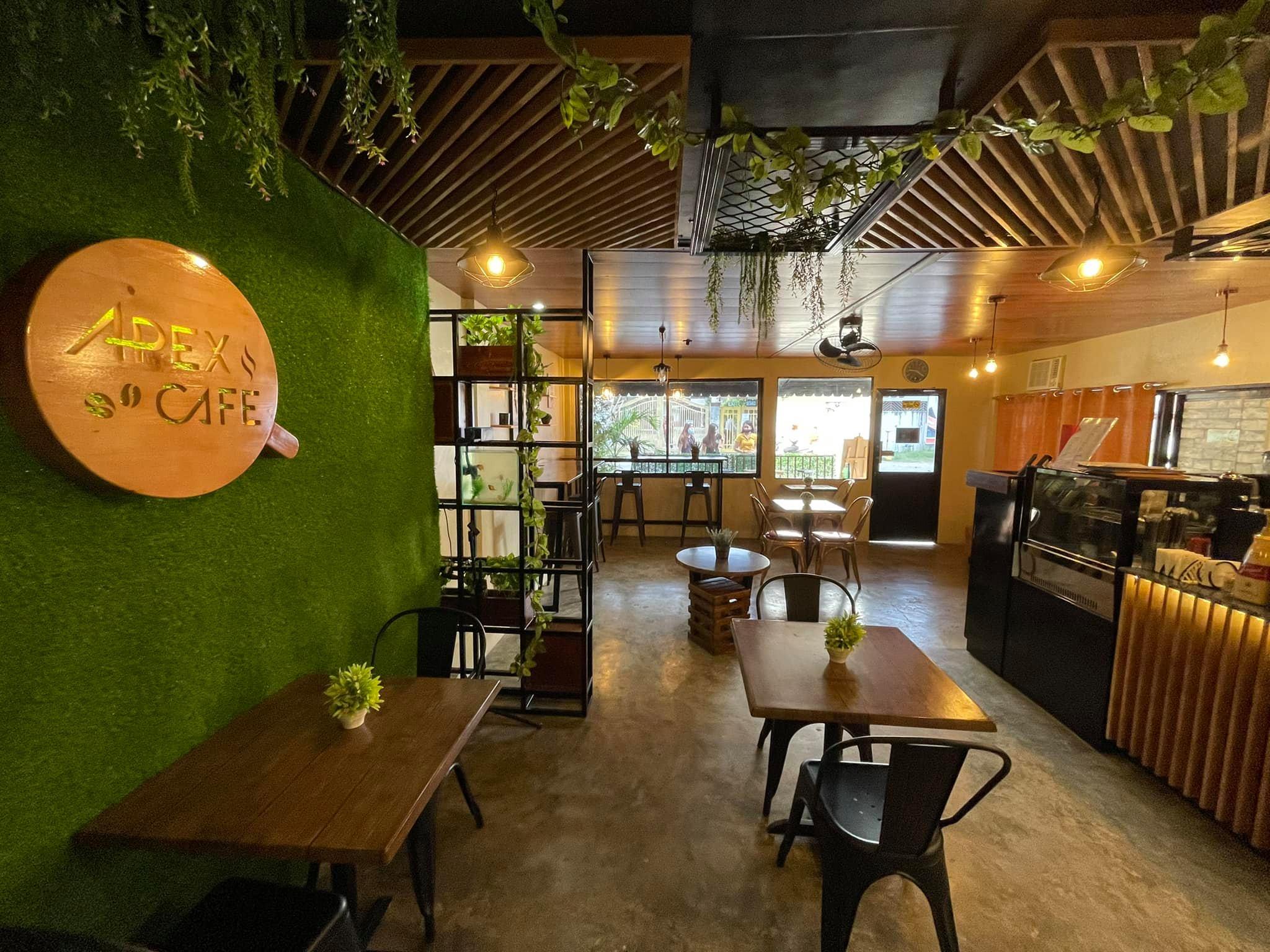 Apex Cafe 3