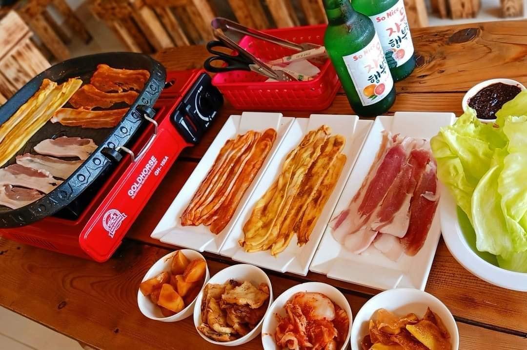 K- Treats Korean Food 3
